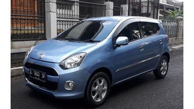 2014 Daihatsu Ayla X - Tdp Minim Bisa Bawa Pulang Mobil