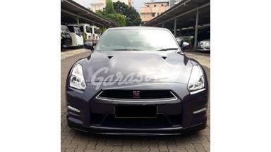 2014 Nissan GT-R R35 Zele
