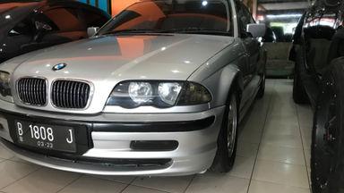 2001 BMW i 318i - Siap Pakai (s-2)