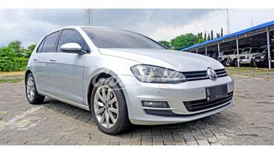 2014 Volkswagen Golf TSI