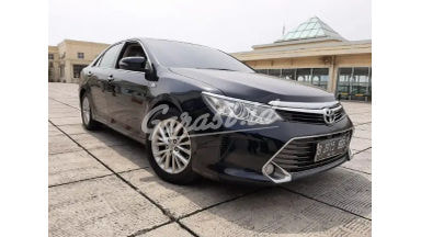 2015 Toyota Camry V - UNIT TERAWAT, SIAP PAKAI