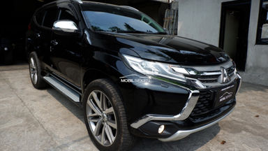 2016 Mitsubishi Pajero Sport Dakar - Good Condition Kredit Ok