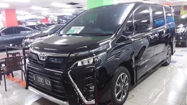 2017 Toyota Voxy v - UNIT TERAWAT, SIAP PAKAI, NO PR