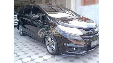 2017 Honda Odyssey E Prestige