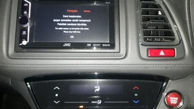 2016 Honda HR-V E CVT Automatic - Km Rendah Seperti Baru (s-10)
