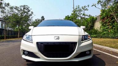 2013 Honda CRZ Hybrid - Mobil Pilihan (s-1)