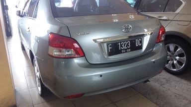 2007 Toyota Vios G - Barang Bagus Dan Harga Menarik (s-4)