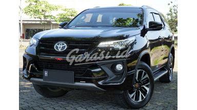 2019 Toyota Fortuner TRD