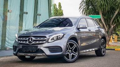 2017 Mercedes Benz GLA 200 - Mobil Pilihan