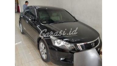 2008 Honda Accord VTIL - Mulus Terawat