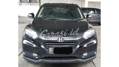 2017 Honda HR-V 1.5 E A/T ( Matic )
