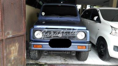 2005 Suzuki Katana mt - Siap Pakai