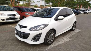 2014 Mazda 2 R - Jarang Ada