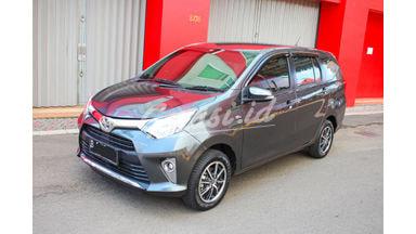 2017 Toyota Calya G - Siap Pakai Dan Mulus Pajak panjang