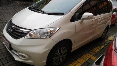 2013 Honda Freed PSD 1.5 AT AC DOUBLE - Barang Istimewa Dan Harga Menarik (s-14)