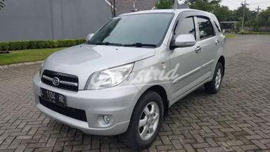 2013 Daihatsu Terios TS Extra