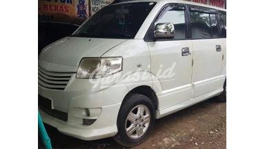 2009 Suzuki APV Luxury - Chantiq Luar Dalem Istimewa Siap Luar Kota