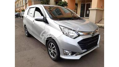 2017 Daihatsu Sigra R DELUXE