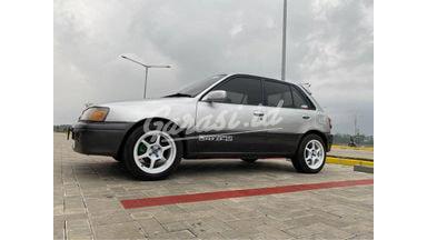 1993 Toyota Starlet EP 81