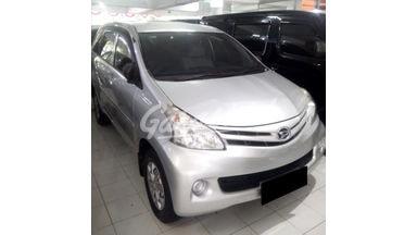 2014 Daihatsu Xenia X - Mobil Pilihan