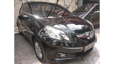 2014 Honda Brio E SATYA - Good Condition
