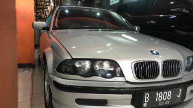 2001 BMW i 318i - Siap Pakai (s-1)