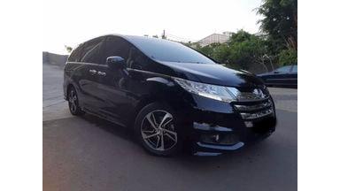 2015 Honda Odyssey at - Siap Pakai