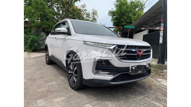 2019 Wuling Almaz Exclusive 7Seater