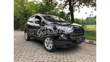 2015 Ford Ecosport Titanium - Pemakaian 2016