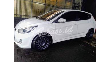 2012 Hyundai Grand Avega GL