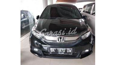 2017 Honda Mobilio E CVT - Good Condition