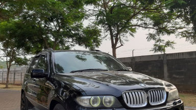 2004 BMW X5 Automatic - Kolektor Low Km