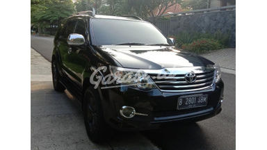 2006 Toyota Fortuner G Luxury