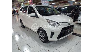 2018 Toyota Calya E ABS - Mobil Pilihan