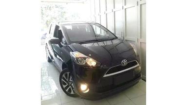 2016 Toyota Sienta V - Mobil Pilihan
