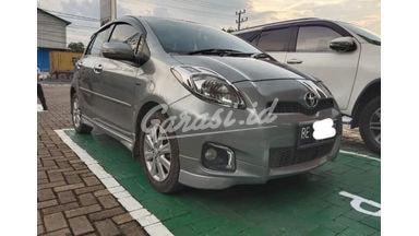 2013 Toyota Yaris S limited - Barang Istimewa