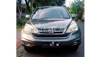 2010 Honda CR-V 2.4 I-Vtec At
