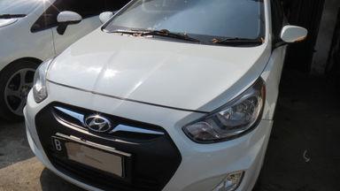 2012 Hyundai Grand Avega gl - Harga Bersahabat