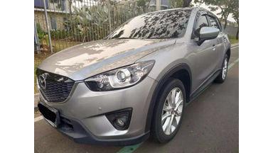2014 Mazda CX-5 GRAND TOURING - Siap Pakai