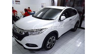 2019 Honda HR-V E SE