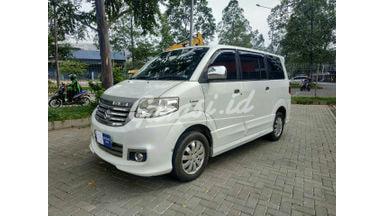 2014 Suzuki APV APV SGX ARENA LUXURY