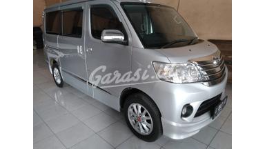 2016 Daihatsu Luxio X - Siap Pakai