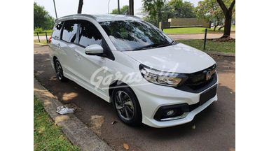 2018 Honda Mobilio RS - Low KM, Like New - CASH ONLY