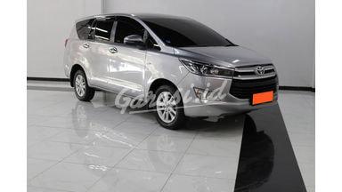 2019 Toyota Kijang Innova V MT