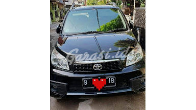 2014 Toyota Rush TRD Sportivo