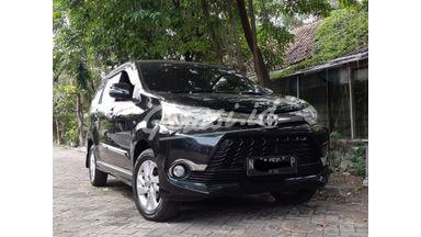 2017 Toyota Avanza Veloz - Siap Pakai, second berkualitas, Kondisi Ok & Terawat