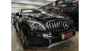 2016 Mercedes Benz GLA 200 SPORT AMG