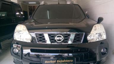 2009 Nissan X-Trail XT - Harga Terjangkau DP 19jt Bisa atau Angsuran 3jt (s-1)