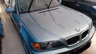 2012 BMW 3 Series 318i - Siap Pakai