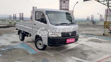 2019 Suzuki Futura PickUp FD